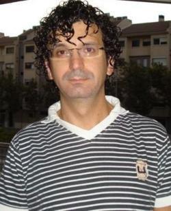 José Juan Martínez Romero