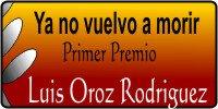 Audio Poema de Luis Oroz