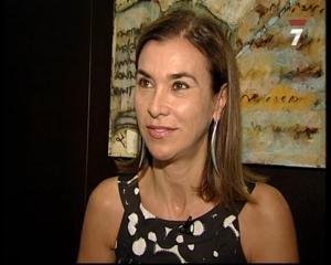 Carmen Posadas - 2009