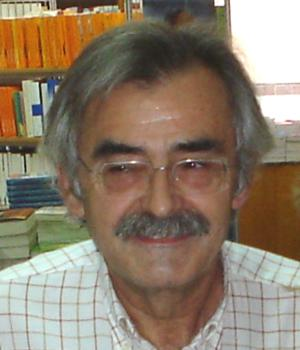 Diego Marín Marín